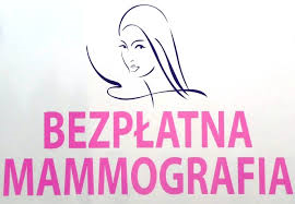 Zapraszamy mieszkanki na bezpłatne badania mammograficzne