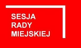Zaproszenie na VIII sesję  Rady Miejskiej Grabowa nad Prosną